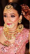 Makeup by Ridhima