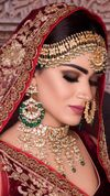 Abhilasha Sadana Makeup Artist