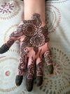 Naz Mehndi Arts