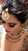 Aasma Bhasin Makeup Artist