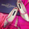Shradha Hedau Footwear Couture
