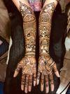 Sandeep Mehendi Artist