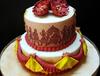 Cake A Berry