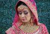 Makeup by Malika Talwar