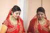 Priyanka R Makeovers