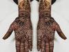Nidhi Gogri Mehendi Artist