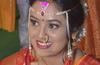 Makeup Artist Smita Mane