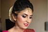 Alisha Rego Makeup