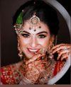Make-Up by Bhawna Arora