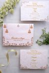 Seed Paper Invites by Plantables
