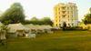 Satyam Palace Resort