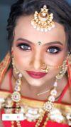 Meera Shah Makeup Artist