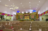 SGR Mahal AC Marriage Hall