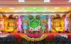 Shri Padmavathi Palace