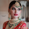 Makeup by Pooja Anchal