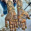 Sunil Mehandi Art