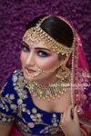 Pratibha Gupta Makeup Artist