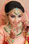 Amandep Dhiman Makeup