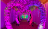 Huma Decorations and Events