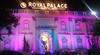 Royal Palace Party Hall