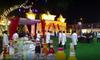 Bidhan Garden Banquet