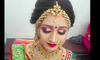 Dhruvi Makeup Artist and Beautician