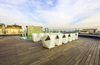 Otium Rooftop Lounge
