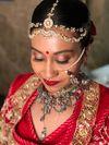 Makeup by Binti Bathija