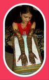 Jayprakash Mehndi Arts