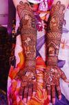 Bridal Mehendi Artist
