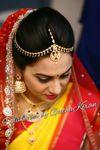 Makeup Artist Geetha Kiran