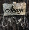 Oh My Clutch by Aafreen Aamir