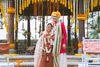 Megha & Shravan