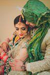 Shivali & Karanveer