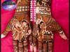 vijay mehandi artist
