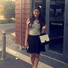 Jasmine Arora