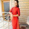 Dharti Parmar