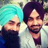Er Gurdial Singh