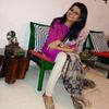 Tanushree Sinha