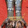 Anil Mehndi Art Main Road Ranchi Big Bazar