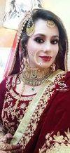 Megha Gulzar