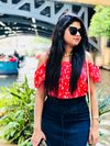 Rashmi Reddy
