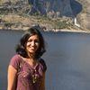 Niveditha Somasundaram