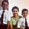 Sahana Shetty Payyade