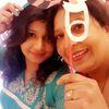 Sharmila Samant