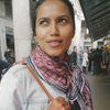 Pavithra Rangaswamy