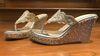 Nidhi Bhandari, Fine Couture Footwear