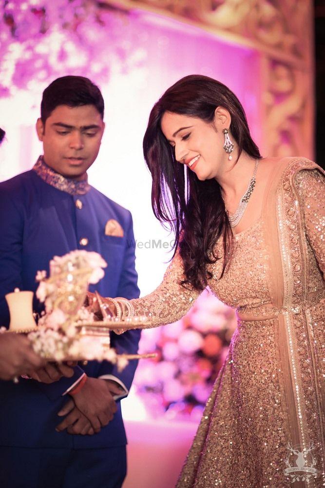 Real Wedding Image