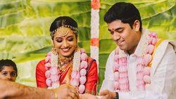 Dhanya and Vikram