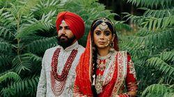 Mani & Harkomal